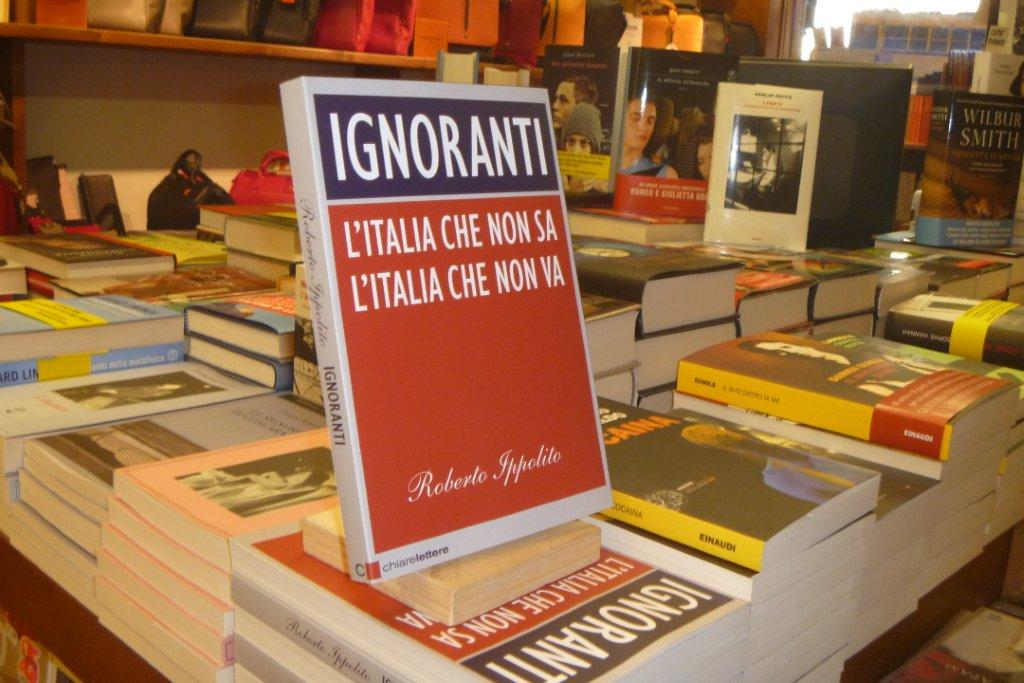 ignoranti cortina 5