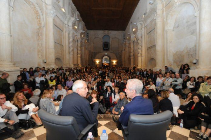 A tutto volume Libri in festa a Ragusa 2012 a foto Maurizio Riccardi