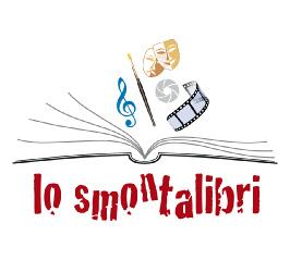 lo smontalibri logo