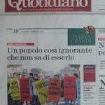 2013 02 07 ignoranti il fatto quotidiano