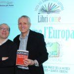 Roberto Ippolito Ignoranti con Dario Vergassola 007