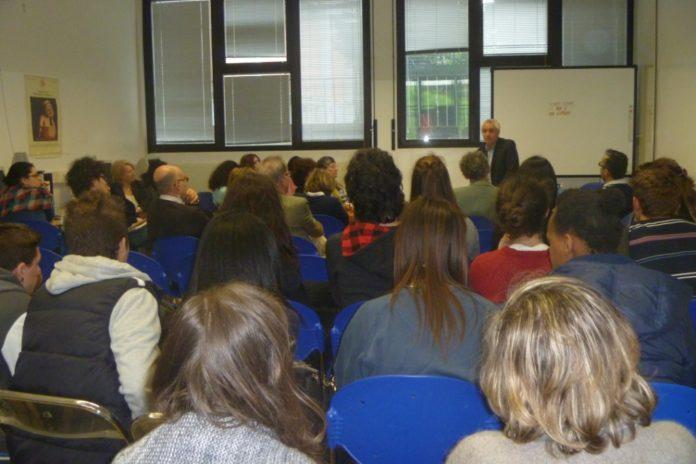 Roberto Ippolito Liceo Fermi Bologna 6 aprile 2013