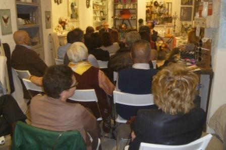 Roberto Ippolito Ignoranti e Gianni Rizzuti 29 maggio 2013 1