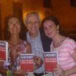 Floriana Tolve Roberto Ippolito e Maria Rita Lamonaca Barletta 6 agosto 2013