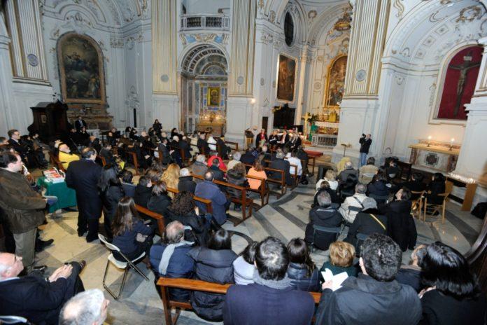 Roberto Ippolito Ignoranti 12 febbraio 2013 foto Maurizio Riccardi