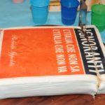 Roberto Ippolito Ignoranti torta 5 - 5 settembre 2013