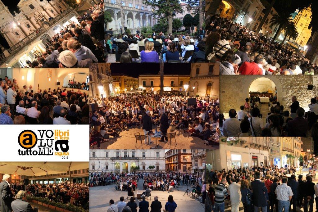 Ragusa A tutto volume direttore Roberto Ippolito 14-16 giugno 2013 1