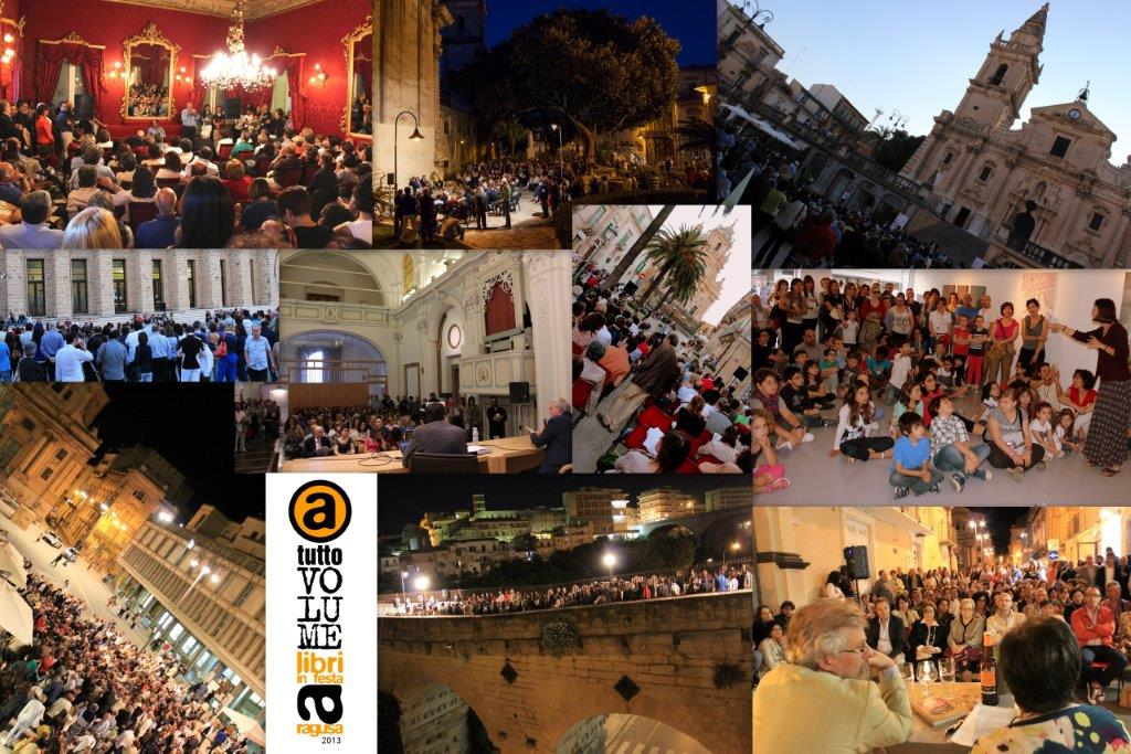 Ragusa A tutto volume direttore Roberto Ippolito 14-16 giugno 2013 2