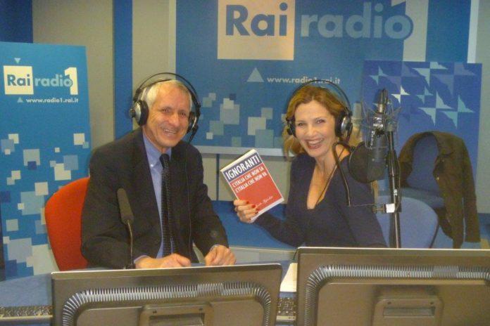 Roberto Ippolito e Lorella Cuccarini 13 gennaio 2014