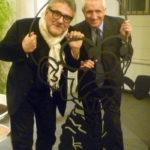 Giancarlo De Cataldo e Roberto Ippolito 12 marzo 2014 2
