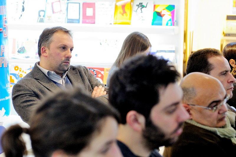 Libri al centro 05 26 marzo 2014 Stefano Petrocchi
