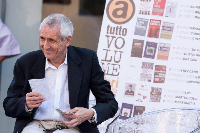 Roberto Ippolito direttore A tutto volume Ragusa 14 giugno 2013