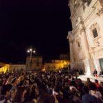 Ragusa A tutto volume 4 direttore Roberto Ippolito incontro Alessandro Borghese 6 giugno 2014
