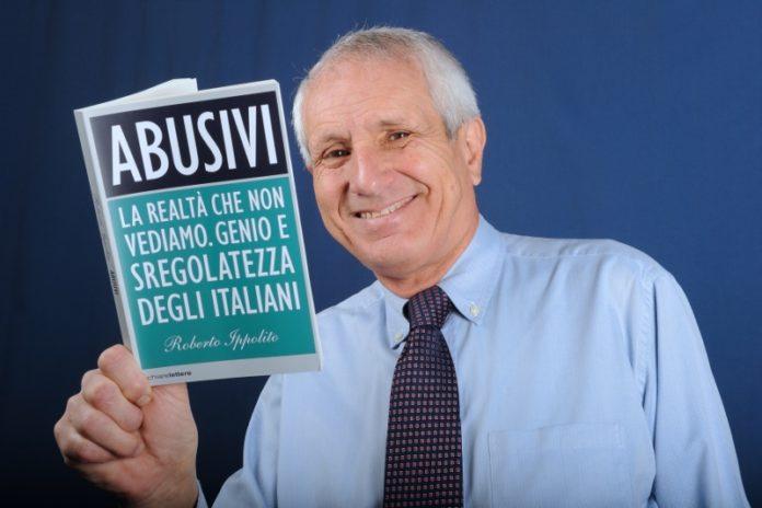 Roberto Ippolito Abusivi Chiarelettere 2. foto Maurizio Riccardi Agr