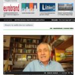 Roberto Ippolito Abusivi Chiarelettere a Rai Economia 5 novembre 2014