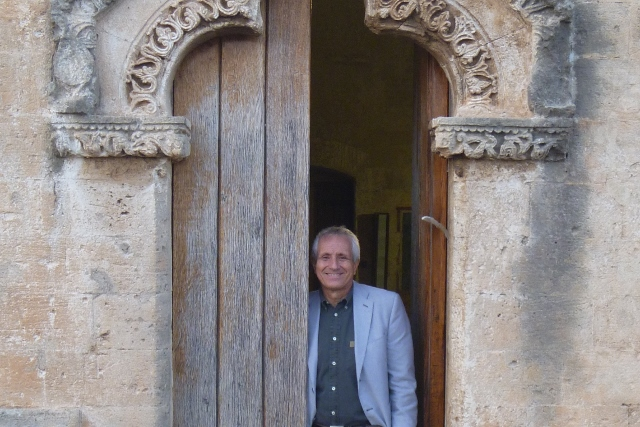 Roberto Ippolito Castellaneta 7 settembre 2012