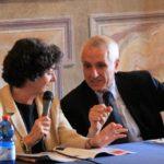 Ilaria Borletti Buitoni e Roberto Ippolito Viterbo 27 giugno 2013