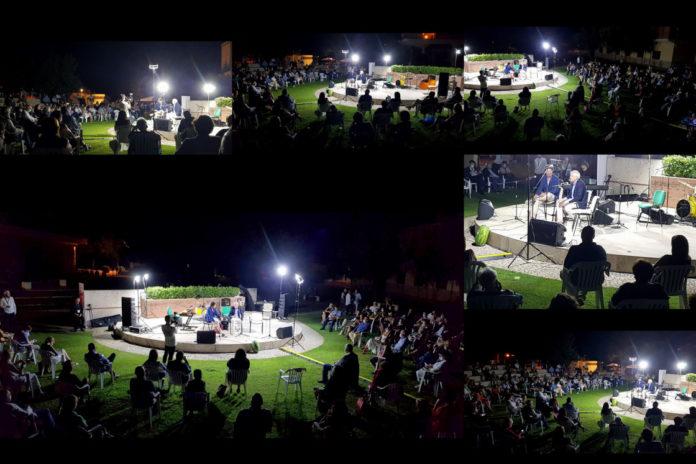 """Roberto Ippolito presenta """"Delitto Neruda"""" (Chiarelettere) a Sabaudia nel Parco nazionale del Circeo 28 agosto 2020"""