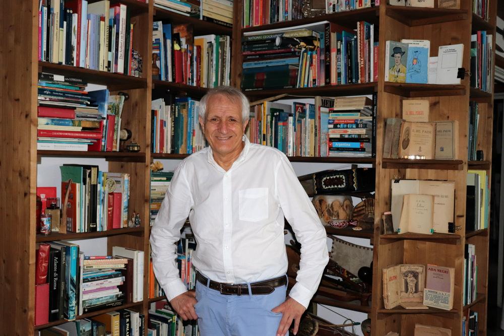 Roberto Ippolito foto profilo